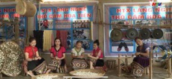 Dak Som, Vietnam: www.vietnamvoyagesplus.com