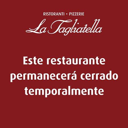 La Tagliatella CC La Maquinista, Barcelona