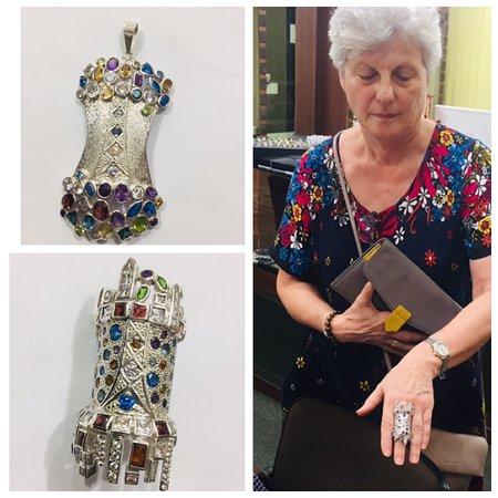 Hana Gem and Jewellery
