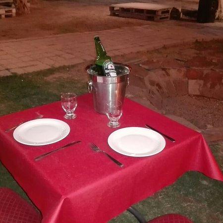 Santa Lucia, Argentina: PARRILLA LOS GRINGO Veni y disfruta con quien quieras  Los esperamos