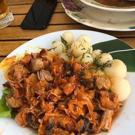 Restauracja Kuchnia Polska Gdansk Recenzje Restauracji Tripadvisor
