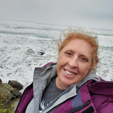 Oregon Coast, OR: Pacific Coast Highway  Multnomah Falls