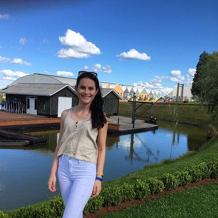 Carambeí, PR: Arquitetura mágica do Parque Histórico, parece que estamos em outro país 💁🏻♀️