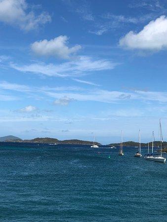 St john island lodge booking