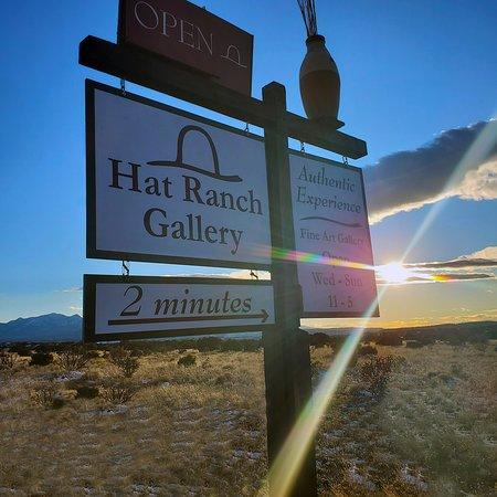 Hat Ranch Gallery