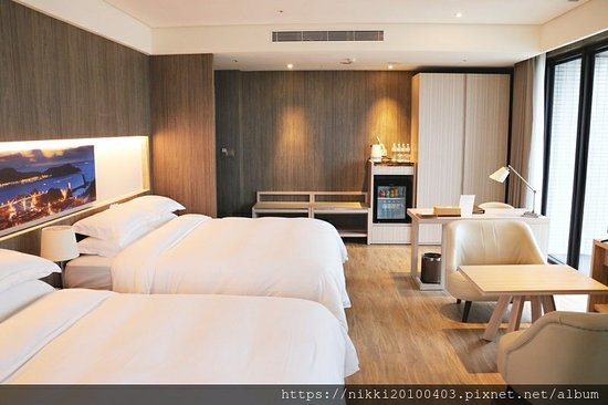 Cuncyue Hot Spring Resort, Hotels in Luodong