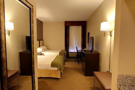 Blythewood, Caroline du Sud: Guest room