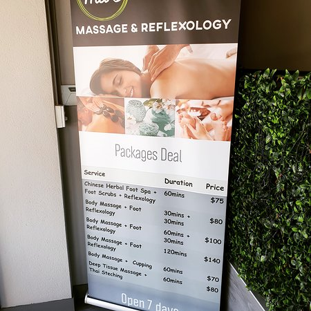 Mel's Massage & Reflexology