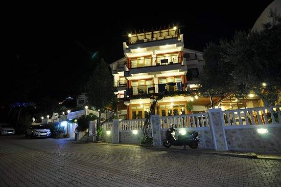 Kuluhana Hotel&Villas Kalkan