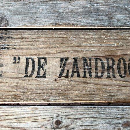 Rijdend door het Land van Maas en Waal aan de Heemstrabaan