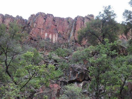 Waterberg Plateau Park ภาพถ่าย