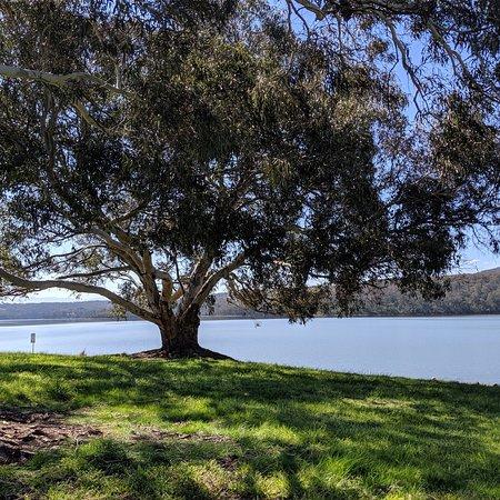 Джипсленд, Австралия: Blue Rock Lake