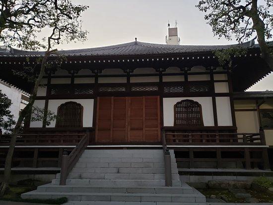 Shogaku-in Temple