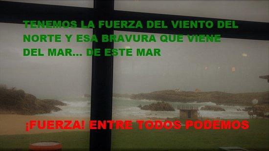 Soto de la Marina, Spagna: MES DE MARZO DE 2020. TODOS EN CASA. ¡SALUD!