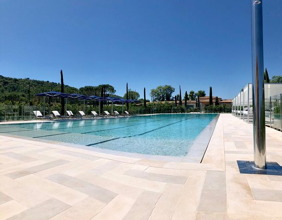 Polo Resort & Country Club Saint-Tropez