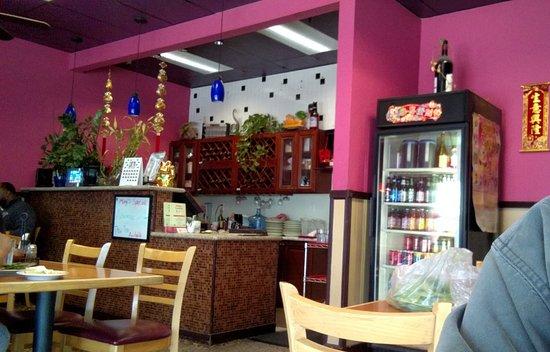 Ming S Garden Livermore Restaurant