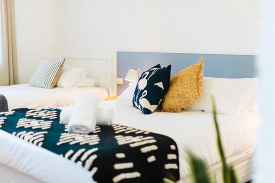 Crescent Head, Австралия: Bedroom