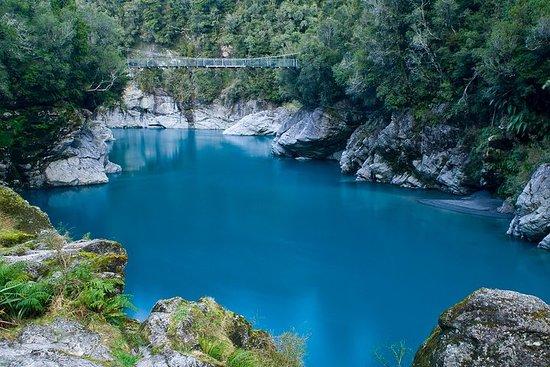 Explore Hokitika Gorge and Tree Top...