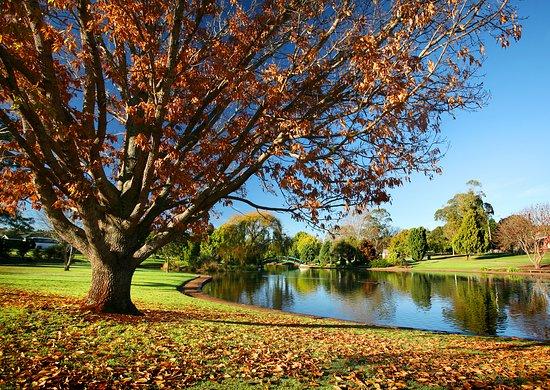 Lake Annand Park