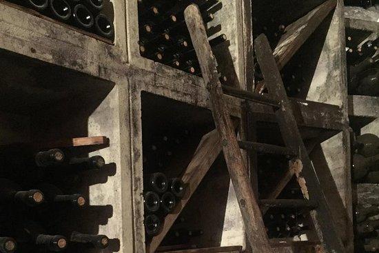 Nördliches Tal des Comer Sees: Wein...