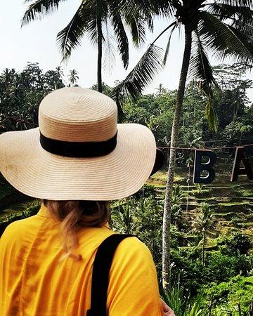 Ubud explore