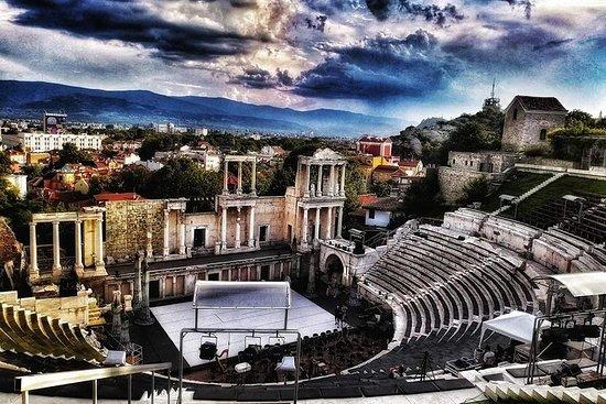 11 Days Bulgaria Round Tour - Stunning Big Voyage