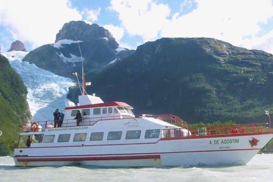 Balmaceda&Serrano /纳塔莱斯港冰川导航
