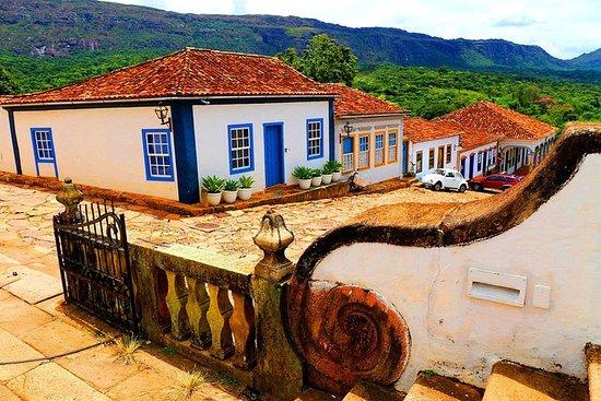 Tour brasiliano di storia e cibo