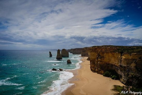 Great Ocean Road privétour