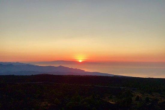 埃特納火山(Etna Alba):典型西西里早餐刺激的遊覽(私人遊覽)