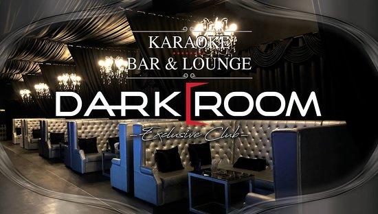 Dark Room Exclusive Club Karaoke Bar & Hookah Lounge