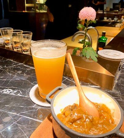 High Yaki Modern Izakaya & Bar
