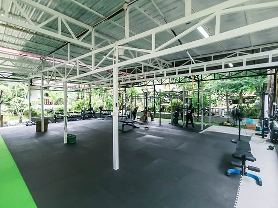 FitKoh Thailand - Fitness Camp, Koh Samui