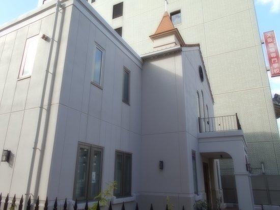 Japan Baptist Osaka Church
