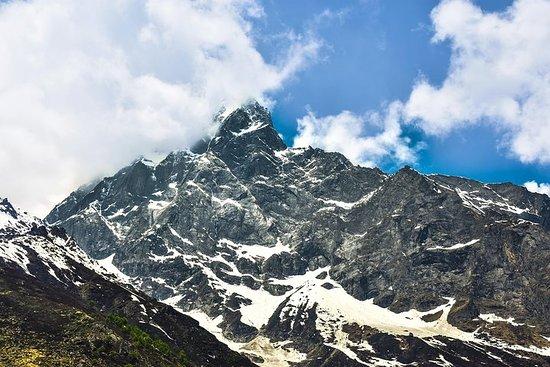 Badrinath Kedarnath Himalayan Pilgrimage
