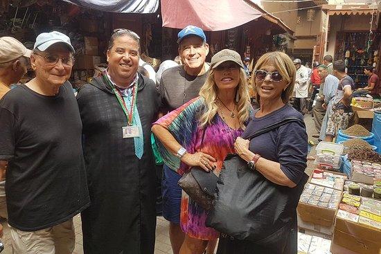 Hidden Sights of Marrakech