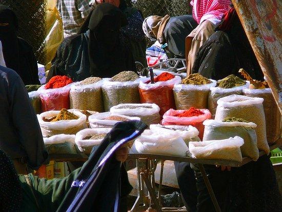 Алеппо, Сирия: Aleppo Souk 76