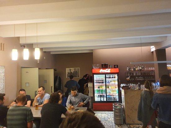Kinokavárna