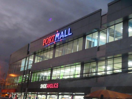 Port Mall