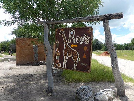 Rundu ภาพถ่าย
