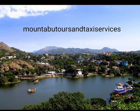 Mount Abu Tours And Taxi Services