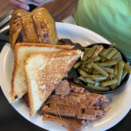 La Plata, MD: Texas RIBS & BBQ