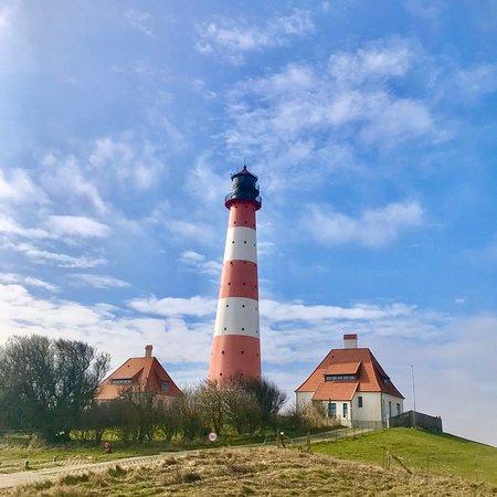 Westerhever ภาพถ่าย