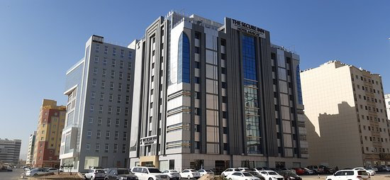 The Secure Inn Hotel Muscat Photo