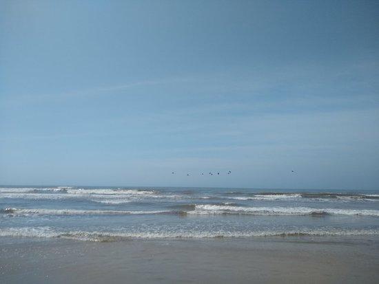 Praia do Barco