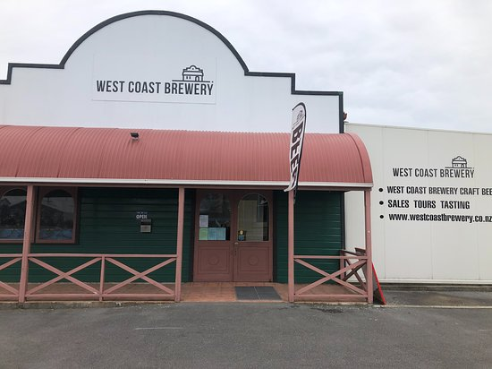 West Coast Brewery