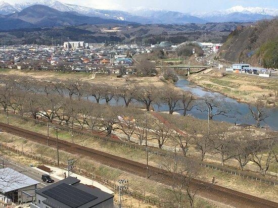 Shiroishigawa Chisakura Park