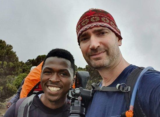 Africa Trip Safari