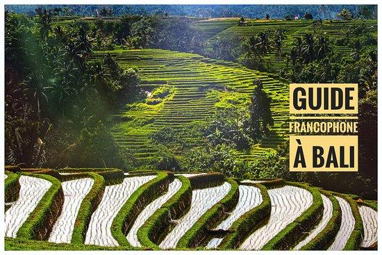 Bali Guide Francophone