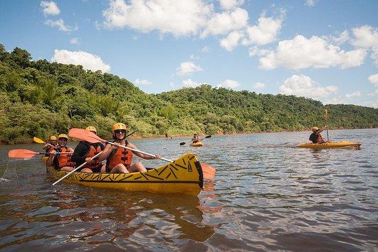 Iguaçu Expedition - Leder, kanot och ...
